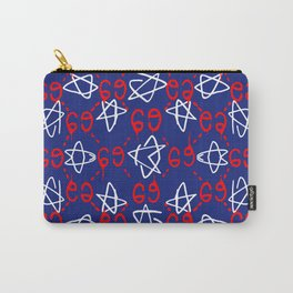 SIXTYNINE V2 Carry-All Pouch