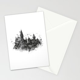 Hogwarts Stationery Cards