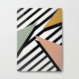 Apstract art Metal Print