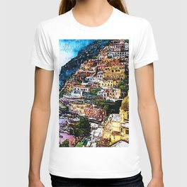 Amalfi, Italy T-shirt