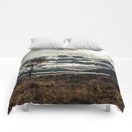 Glen Etive Comforters