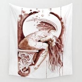 Seraph Wall Tapestry