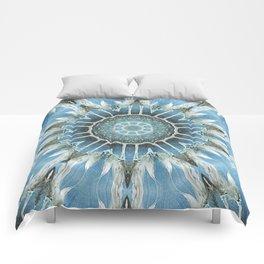 Native Dreams Comforters