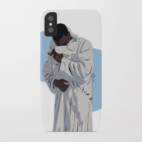 gucci iPhone & iPod Cases featuring Trap God by Kayla Ferreira