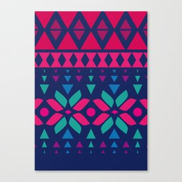Texture M04 Canvas Print