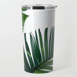 Palm Leaves 16 Travel Mug