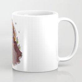 Woodland fairy Coffee Mug