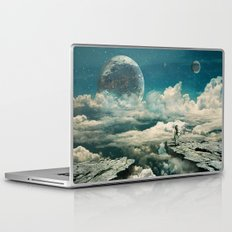 The explorer Laptop & iPad Skin