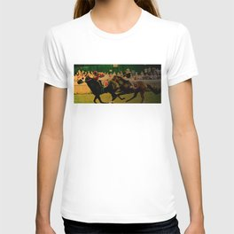 Horse Race, For The Win... T-shirt