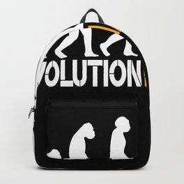 Evolution Craft Backpack
