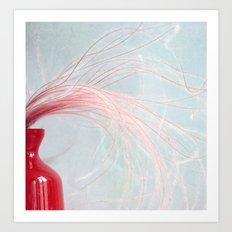 erba I Art Print