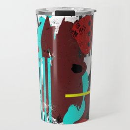 Untitled afternoon Travel Mug