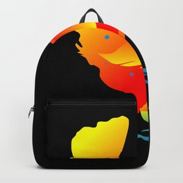 SAVE THE BROTH Backpack
