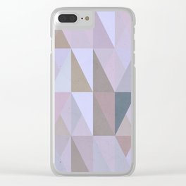 The Nordic Way XXX Clear iPhone Case
