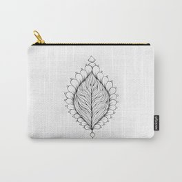 Morocco Ornaments Carry-All Pouch