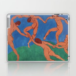 THE DANCE - HENRI MATISSE Laptop & iPad Skin