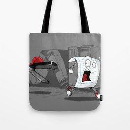 Drecula Tote Bag
