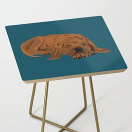 Silas Side Table