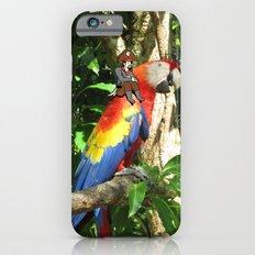 In a parralel universe iPhone 6s Slim Case