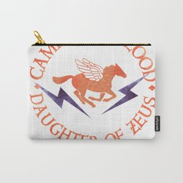 daughter of zeus Carry-All Pouch