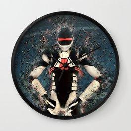 Villain Fantasy_FORGE Wall Clock