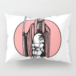 Inauspicious Pillow Sham