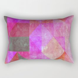 GardenCity Rectangular Pillow