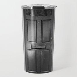 Doorway Travel Mug