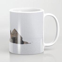 Muir Pass - Pacific Crest Trail, California Coffee Mug