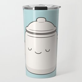 Teapot Travel Mug
