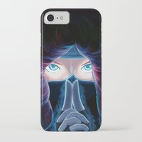 ninja iPhone & iPod Cases featuring Ninja  by Anime~J