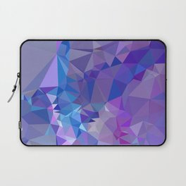 Abstract mosaic pattern Laptop Sleeve