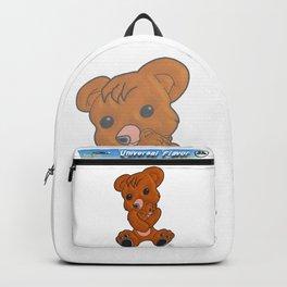 Teddy's Love Backpack