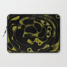 Golden alchemy Laptop Sleeve