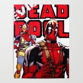 Evil Dead-pool Poster