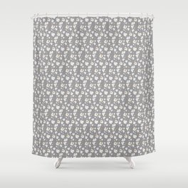 POPCORN #3 Shower Curtain