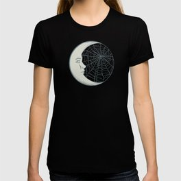 Cobwebs and moonlight T-shirt