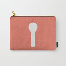 Glee - Minimalist Carry-All Pouch