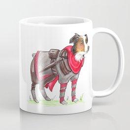 DogDays19 Thor Coffee Mug