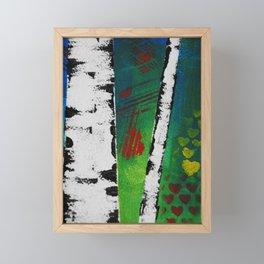 Love That Framed Mini Art Print