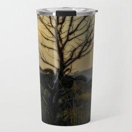 Lighting My Branches Travel Mug