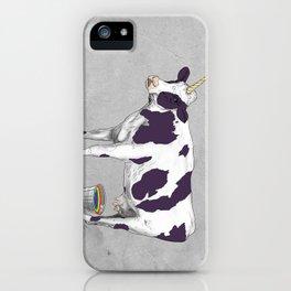 UNICOWRN iPhone Case
