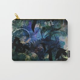 Everything Must Die Carry-All Pouch