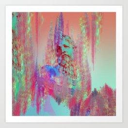 Inottas Art Print