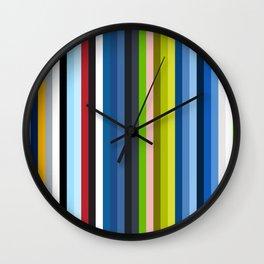 Mizuchi Wall Clock
