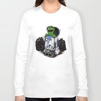home sweet home Long Sleeve T-shirts featuring Home Sweet Home by Andy Pitts