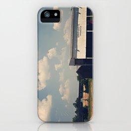 Gideon Grain Company iPhone Case