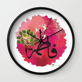 The Everlasting Wall Clock