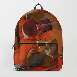 String Instruments 1 Backpack