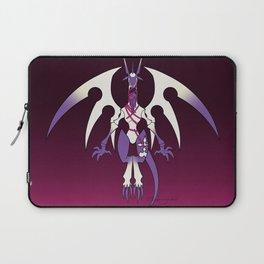 Lesser -Dragoon Laptop Sleeve